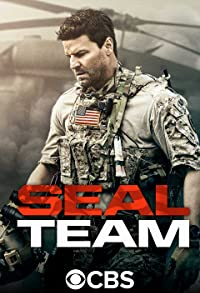 Primary photo for SEAL Team