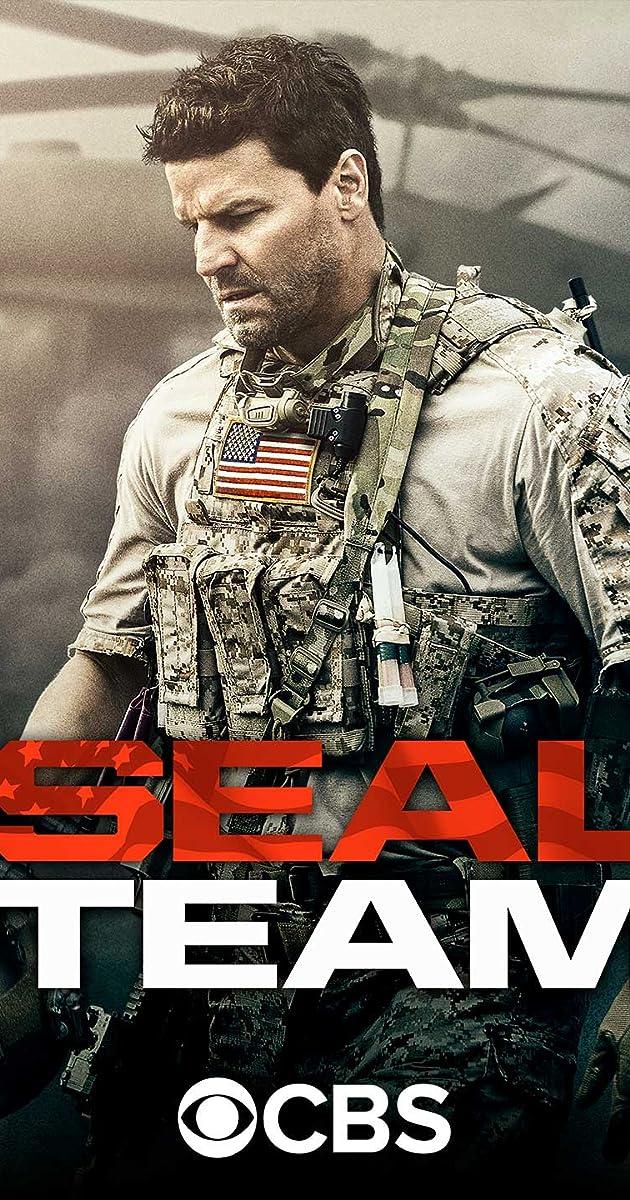 SEAL Team (TV Series 2017– ) - IMDb
