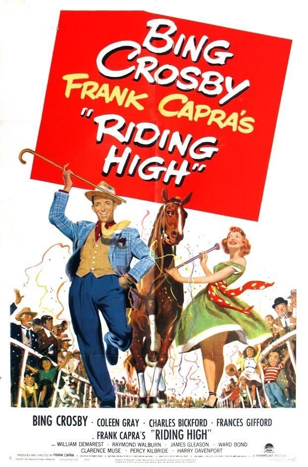Riding High (1950) - IMDb