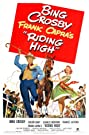 Riding High (1950) Poster