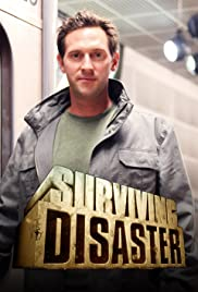 Surviving Disaster Poster