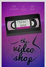 The Video Shop