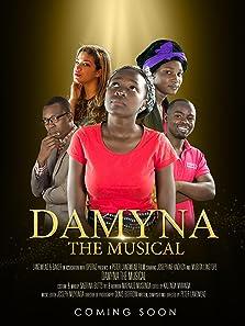 Damyna the Musical (2017)