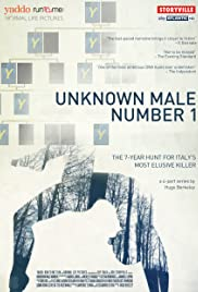 Unknown Male Number 1 Poster