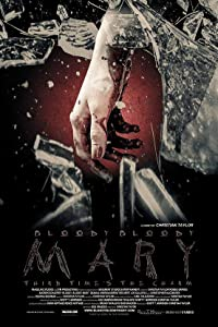 Spanish movies torrents download Bloody, Bloody Mary [480i]