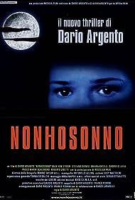 Chiara Caselli in Non ho sonno (2001)