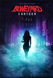 Boneyard Canteen Poster