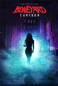 Movie downloads video Boneyard Canteen [mpg]