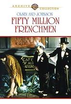 50 Million Frenchmen