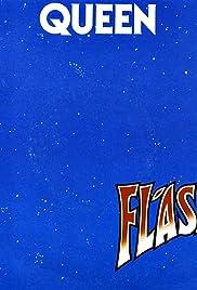 Queen: Flash Poster