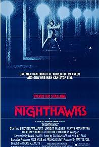 Primary photo for Nighthawks
