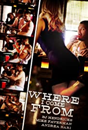Where I Come From Poster