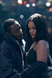 Kendrick Lamar Feat. Rihanna: Loyalty. Poster