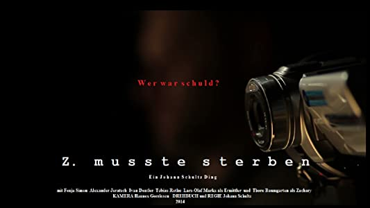 Amazon movie downloads uk Z. musste sterben by none [hddvd]
