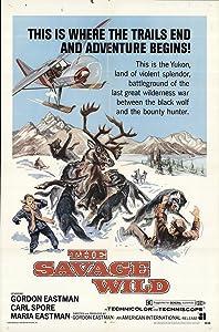 Watch live online movies The Savage Wild USA [iTunes]