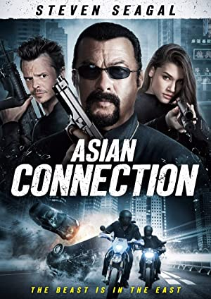 The Asian Connection full movie streaming