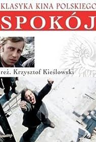 Spokój (1980) Poster - Movie Forum, Cast, Reviews