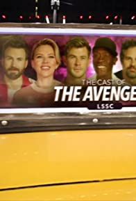 Primary photo for Anna Palmer & Jake Sherman/The Cast of The Avengers/The Lumineers