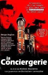 Quick movie downloads free La conciergerie Canada [mpeg]