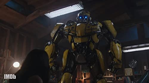 'Bumblebee': The Magic of Director Travis Knight