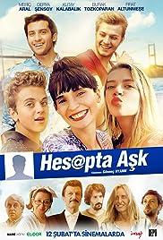 Hesapta Ask Poster