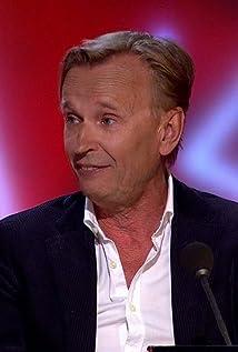 Johan Ulveson Picture