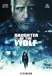 Daughter of the Wolf Poster