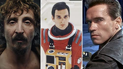 'The Platform' & Future Films From the IMDb Top 250