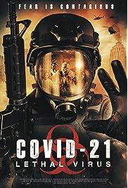 COVID-21: Lethal Virus (2021) ONLINE SEHEN