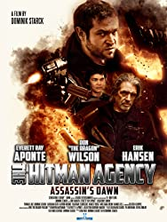 فيلم The Hitman Agency مترجم