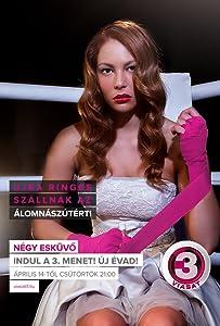 Descargas para trailers de películas Négy esküvö - Episodio #2.10, Attila Epres (2011) en español