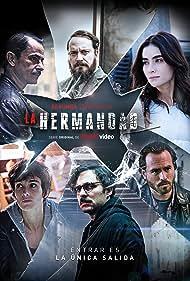 La Hermandad (2016)
