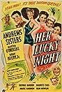 Her Lucky Night