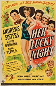 Unlimited free downloads movies Her Lucky Night USA [2K]