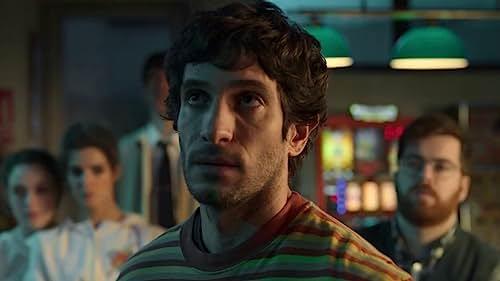 El Vecino: Season 2 (Spanish/Spain Trailer 1)