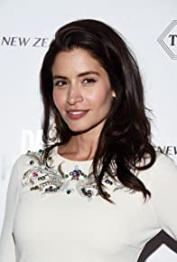 Primary photo for Mercedes Mason