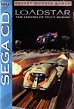 Loadstar: The Legend of Tully Bodine