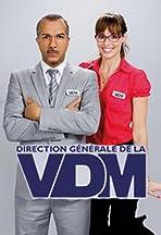Direction générale de la VDM