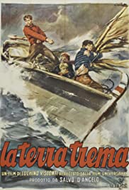 La Terra Trema Poster