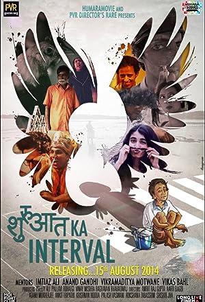 Shuruaat Ka Interval movie, song and  lyrics