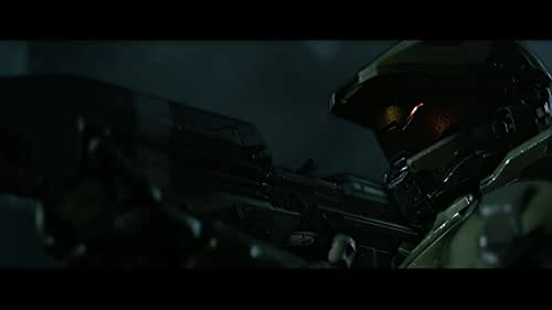 Halo 5: Guardians: First Look