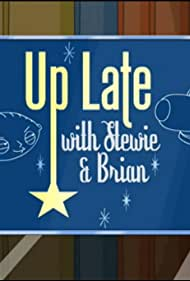Family Guy: Up Late with Stewie & Brian (2007)
