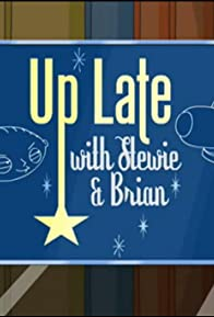 Primary photo for Family Guy: Up Late with Stewie & Brian