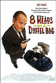 Joe Pesci in 8 Heads in a Duffel Bag (1997)