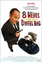 Primary image for 8 Heads in a Duffel Bag