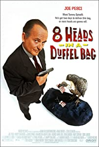 MP4 movies psp download 8 Heads in a Duffel Bag USA [720x320]