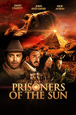 Mystery Prisoners of the Sun Movie