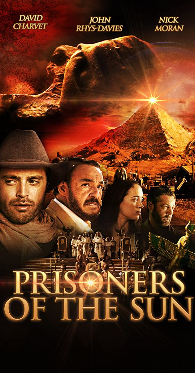 Subtitle of Prisoners of the Sun