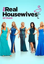 The Real Housewives of Miami Poster - TV Show Forum, Cast, Reviews