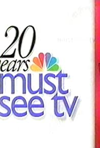Primary photo for 20 Years of Must See TV
